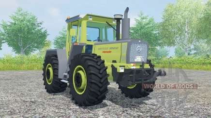 Mercedes-Benz Trac 1800 Intercooleᶉ pour Farming Simulator 2013