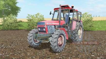 Ursus 1614 feurigen rosᶒ für Farming Simulator 2017