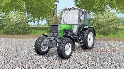 MTZ-1025 Belara pour Farming Simulator 2017