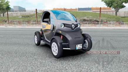 Renault Twizy Z.E. 2012 für Euro Truck Simulator 2