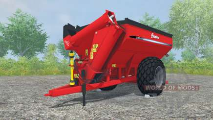 Cestari 19000 LTS pour Farming Simulator 2013