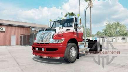 International DuraStar Day Cab für American Truck Simulator