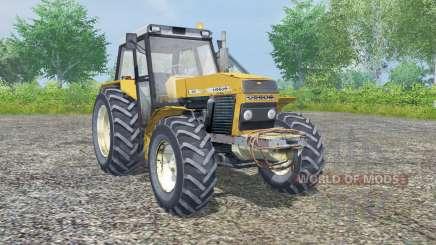 Ursus 1614 orange yellow pour Farming Simulator 2013