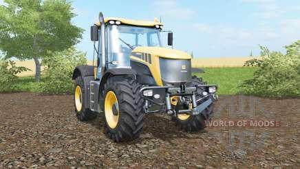 JCB Fastrac 3230 Xtᶉᶏ für Farming Simulator 2017