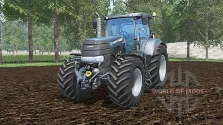 Case IH Puma 230 CVX twin wheels für Farming Simulator 2015