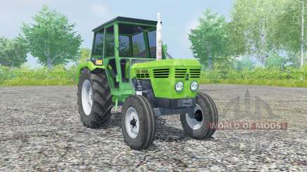 Torpedo TD 4506 conifer pour Farming Simulator 2013