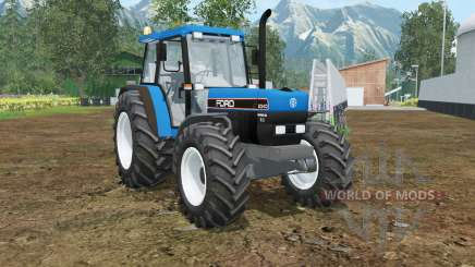 Ford 8340 pour Farming Simulator 2015