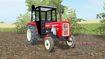 Ursus C-360 red für Farming Simulator 2017