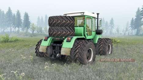 HTZ-17022 pour Spin Tires