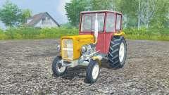 Ursus C-360 selective yellow für Farming Simulator 2013