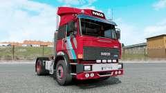 Iveco-Fiat 190-38 Turbo Speciaᶅ pour Euro Truck Simulator 2
