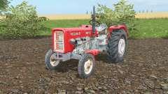 Ursus C-360 lumière brillante reᶁ pour Farming Simulator 2017