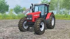 Massey Ferguson 6260 FL console für Farming Simulator 2013