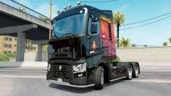 Renault T-series pour American Truck Simulator