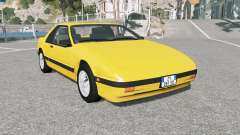 Soliad Fieri 1987 pour BeamNG Drive