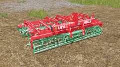 Unia Max 4H pour Farming Simulator 2017