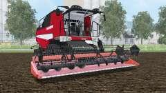 Laverda M400 Lci für Farming Simulator 2015