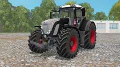 Fendt 936 Vario Black Beauty washable pour Farming Simulator 2015