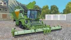 Grimme Maxtron 620 für Farming Simulator 2015