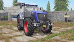 JCB Fastrac 8280&8310 governor bay für Farming Simulator 2017