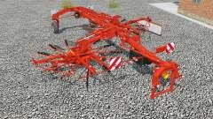 Kuhn GA 8020 für Farming Simulator 2013