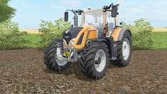 Fendt 716-724 Vario some improvement pour Farming Simulator 2017