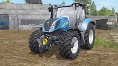 New Holland T6.145〡T6.165〡T6.175 pour Farming Simulator 2017