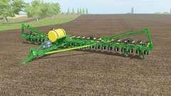 John Deere 1770 pour Farming Simulator 2017