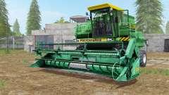Don-1500B ninasimone-grün für Farming Simulator 2017