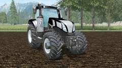 New Holland T8.435 Black Beauty pour Farming Simulator 2015