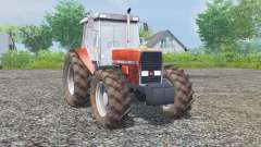 Massey Ferguson 3080 orange soda pour Farming Simulator 2013