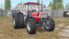 Deutz-Fahr agro star 6.61 poweᶉ für Farming Simulator 2017