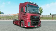 Ford F-Max red salsa pour Euro Truck Simulator 2