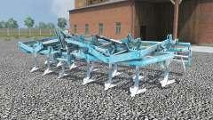 Lemken Smaragd 9-600 KU pour Farming Simulator 2013