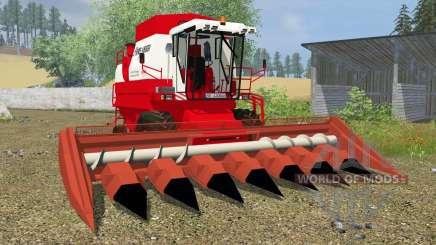 Fortschritt E 531 red für Farming Simulator 2013