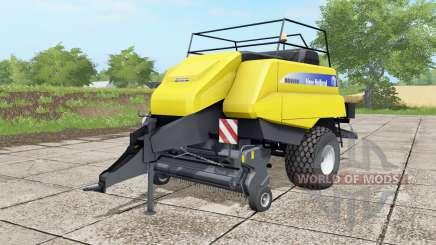 BigBaler Pack für Farming Simulator 2017