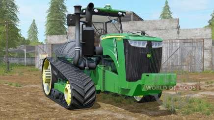 John Deere 9460〡9510〡9560 RT pour Farming Simulator 2017
