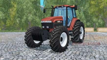 Fiat G240 chestnut pour Farming Simulator 2015