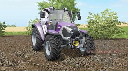 Lindner Lintrᶏç 90 für Farming Simulator 2017