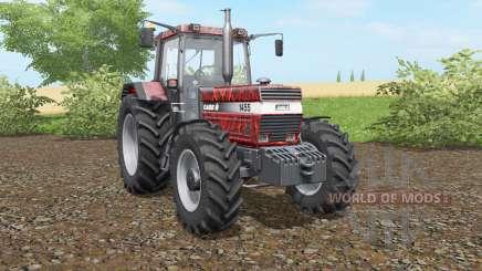Case IH 1455 XL racinɠ pour Farming Simulator 2017