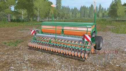 Amazone D9 4000 Super für Farming Simulator 2017