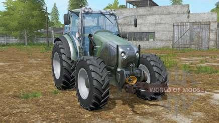 Lindner Geotrac 64〡74〡84〡94 für Farming Simulator 2017