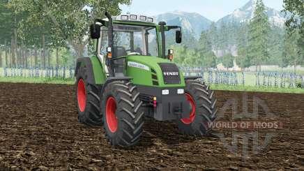 Fendt Farmer 308Ci für Farming Simulator 2015