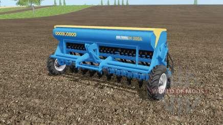 Rabe MultiDrill M300A für Farming Simulator 2017