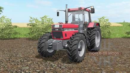 Case IH 1455 XL neon fuchsia für Farming Simulator 2017