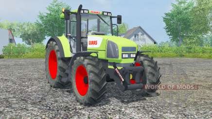 Claas Ares 826 RZ conifer für Farming Simulator 2013