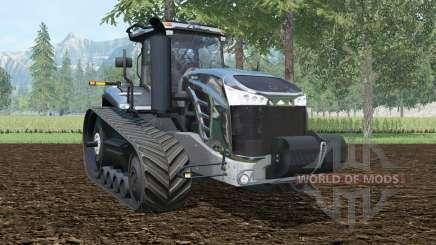 Challenger MT875E X-Editioꞑ für Farming Simulator 2015