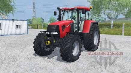Case IH CVX 175 MoreRealistic für Farming Simulator 2013
