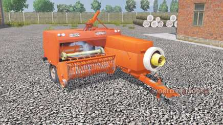 Sipma Z224-1 princeton orange für Farming Simulator 2013