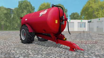 Redrock 2250 crayola red für Farming Simulator 2015